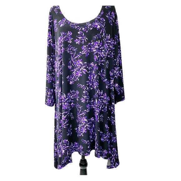 Woman Within Dresses & Skirts - Woman Within mini dress size 30/32 3x
